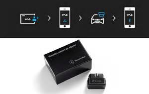 Mercedes Connect Mercedes Connect Me Adapter The Official Website Of