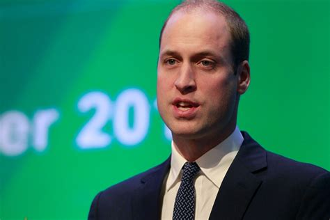 prince william prince william says harry made a mistake by talking