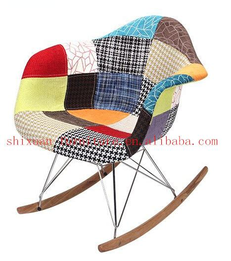 Patchwork Chairs For Sale - inexpensive plastic patchwork rocking chair for sale buy