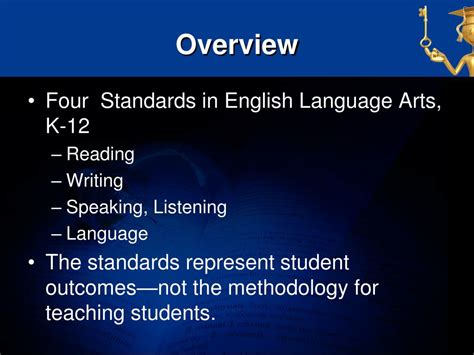theme language arts powerpoint ppt next generation wv content standards and objectives