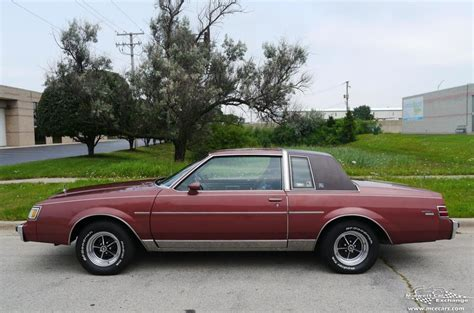 small engine maintenance and repair 1986 buick regal electronic throttle control sold inventory midwest car exchange