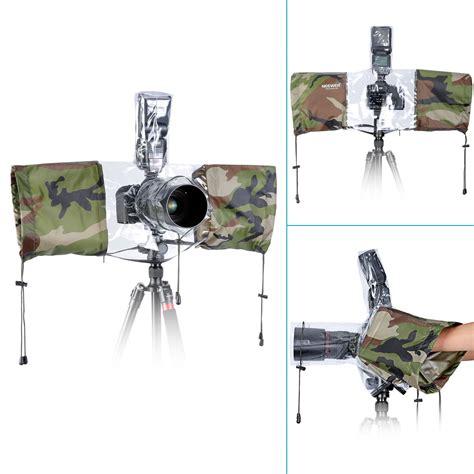 Kamera Canon Eos D5000 neewer regenschutzhulle regenschutz cover f 252 r dslr kamera canon eos 1000d ebay