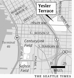 seattle housing authority section 8 seattle housing authority s smart plan for yesler terrace