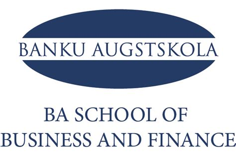 School Of Business And Finance Mba by Facultat D Economia I Empresa Ori