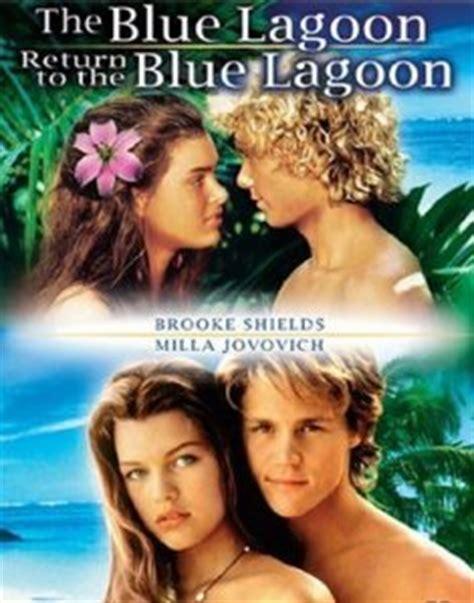 film blue lagoon 2 vtedy a dnes modr 225 lag 250 na 1980 1991 adriana