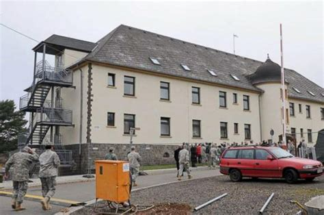 baumholder germany housing controlled monitoring procedures post deployment housing location identified for