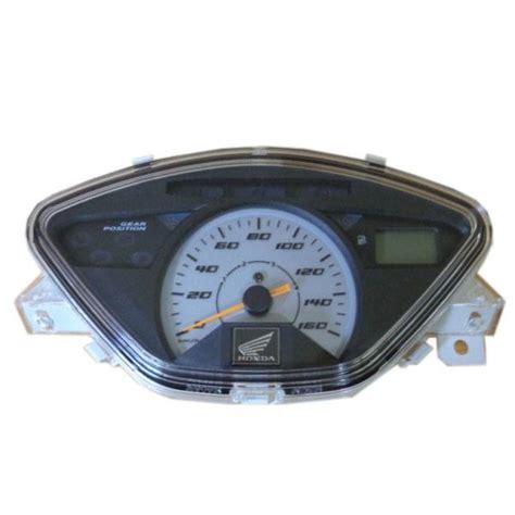 Speedometer Supra X 125 speedometer assy supra x 125 37200ktm780