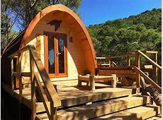 glamping in Catalonië - luxe kamperen op onvergetelijke ... L Estartit Costa Brava