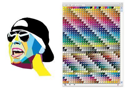 tutorial wpap illustrator cs6 tutorial wpap dengan illustrator febryansyah23