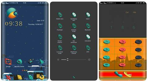 oppo r2001 themes download oppo coloros theme pederna 3d youtube
