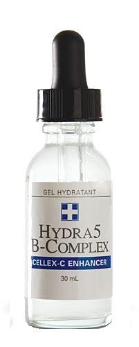 Cellex C Hydra 5 B Complex 30ml cellex c hydra 5 b complex skinmedix