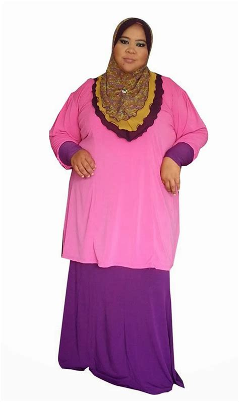 fesyen baju kurung moden baju spot