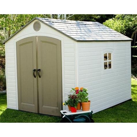 Small Plastic Storage Shed by 17 Best Ideas About Plastic Storage Sheds On Shed Ideas Small Sheds And Diy Shed Plans