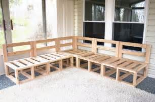 how to make patio furniture out of pallets diy recycled pallet patio furniture projects recycled things