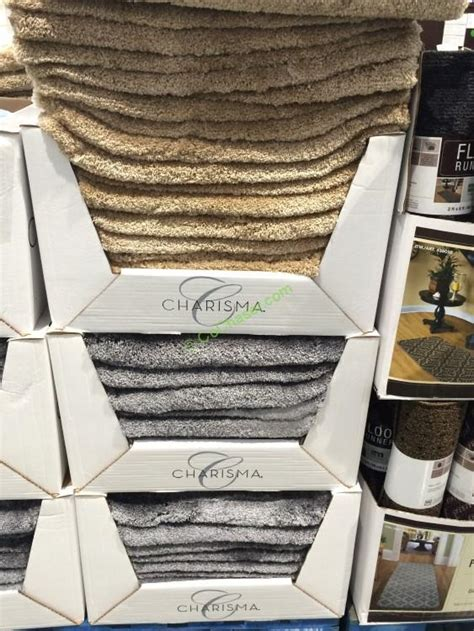 costco bathroom accessories charisma bath mat costcochaser