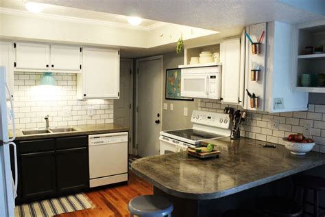 subway kitchen backsplash how to install a subway tile kitchen backsplash