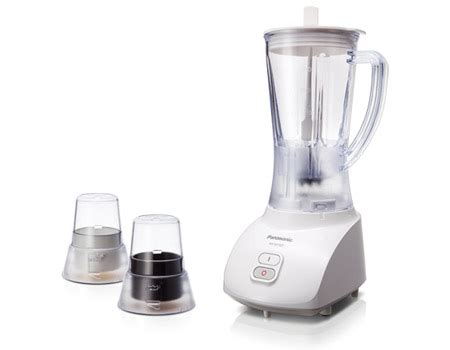 Blender Panasonic 3 In 1 panasonic blender mx gx1021 price review and buy in