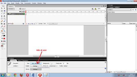 cara membuat jam dinding dengan macromedia flash 8 toask cara membuat jam digital di macromedia flash