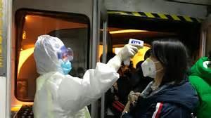 coronavirus outbreak  china   latest updates