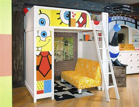 spongebob bedroom 20 spongebob squarepants bedroom theme ideas house