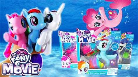 My Pony The 2017 Twilight Sparkle Glitter Style Seapony new my pony the 2017 glitter style seapony