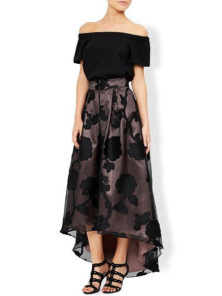 monsoon maxi skirt house of fraser