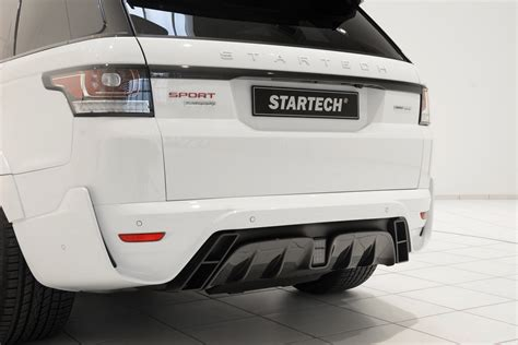 modified 2015 range startech tuning styling pictures modified cars autos post