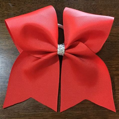 learn how to make bows free hair bow tutorial and video learn how to make a perfect cheer bow with our step by
