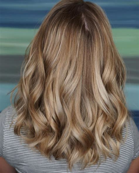 hair styles for over processed hair 25 best ideas about dark blonde hair on pinterest dark