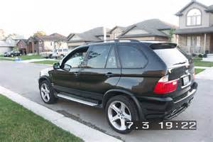 2003 Bmw X5 4 6 Is 2003 Bmw X5 Exterior Pictures Cargurus