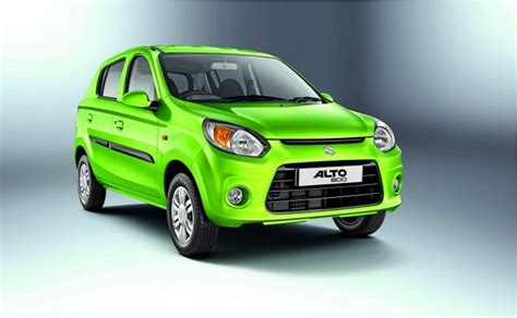 new model cars in india maruti suzuki alto the car that outsells every other car