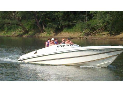 fountain boats for sale ohio fountain new and used boats for sale in oh