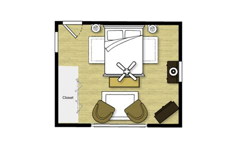 bedroom floorplan simply designs bedroom floor plan