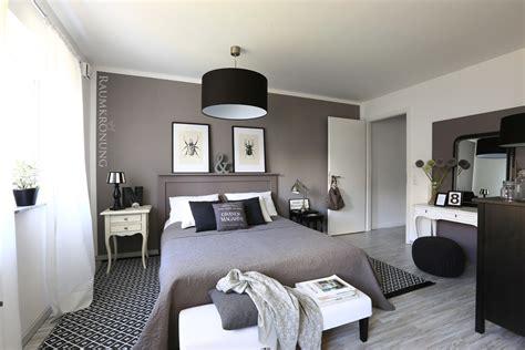 schwarz weiß und rosa schlafzimmer ideen tapete schlafzimmer