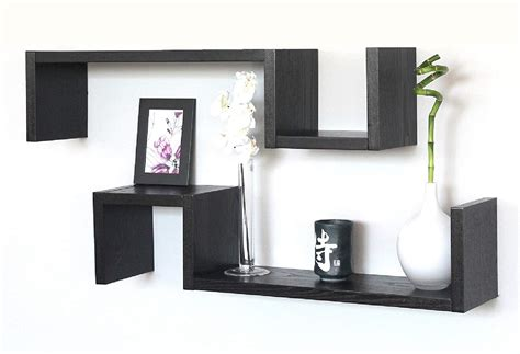 mensole ikea mensole per salotto foto parete in cartongesso allestita