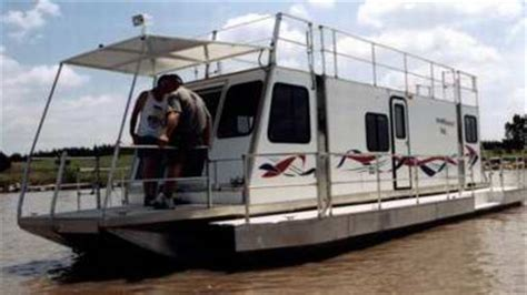 small house boats for sale lil hobo houseboat for sale html autos post