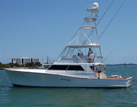 monterey diesel boats 1982 used monterey convertible fishing boat for sale