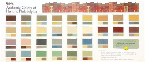 f h paint authentic colors of historic philadelphia once had linked to http fhpaint