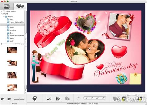 make a card free snowfox greeting card maker for mac free