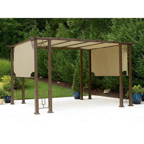 replacement pergola shade canopy 1000 ideas about pergola shade on pergolas