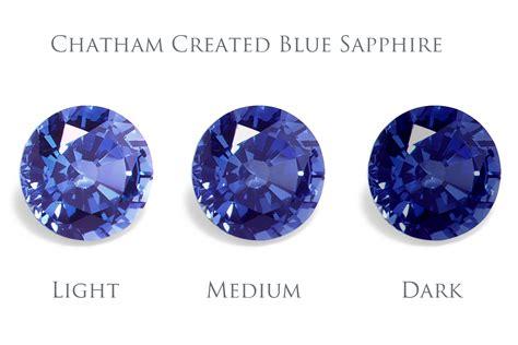 Blue Sapphire Safir Medium Blue sapphire the eye of horas venus tears wedding bands