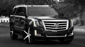 04 Cadillac Escalade 20 Cadillac Escalade Wallpapers Hd