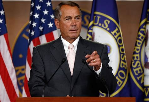 who speaker of the house republicans to vote on suing president obama is impeachment next pbs newshour