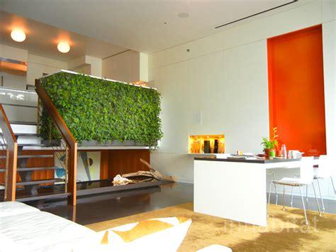 dreamy flowerbox duplex boasts indoor fish pond vertical