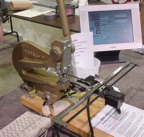 bench top punch press benchtop punch press sle plans pdf woodworking apprentice