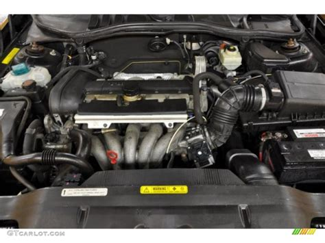 2001 volvo v70 engine 2001 free engine image for user