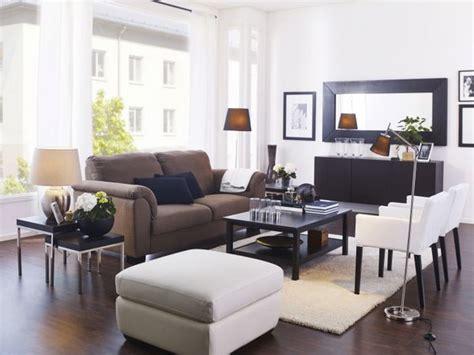 15  Beautiful IKEA Living Room Ideas