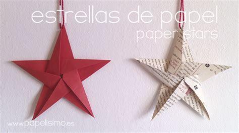 hacer traje de flamenca aprender manualidades es facilisimo c 243 mo hacer estrellas de papel cinco puntas aprender