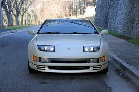 1991 nissan 300zx turbo 1991 nissan 300zx turbo motorcar studio