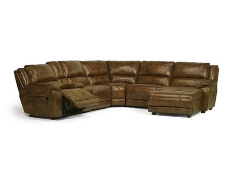 flexsteel latitudes sectional living room flexsteel latitudes breakthrough 6 piece